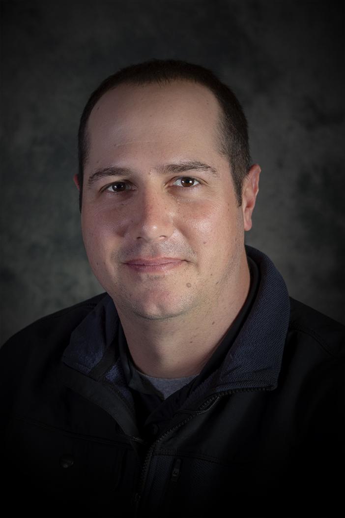 Matt Kramer   Maintenance Foreman, Ready Mixed Concrete Co., Elkhorn, Neb.