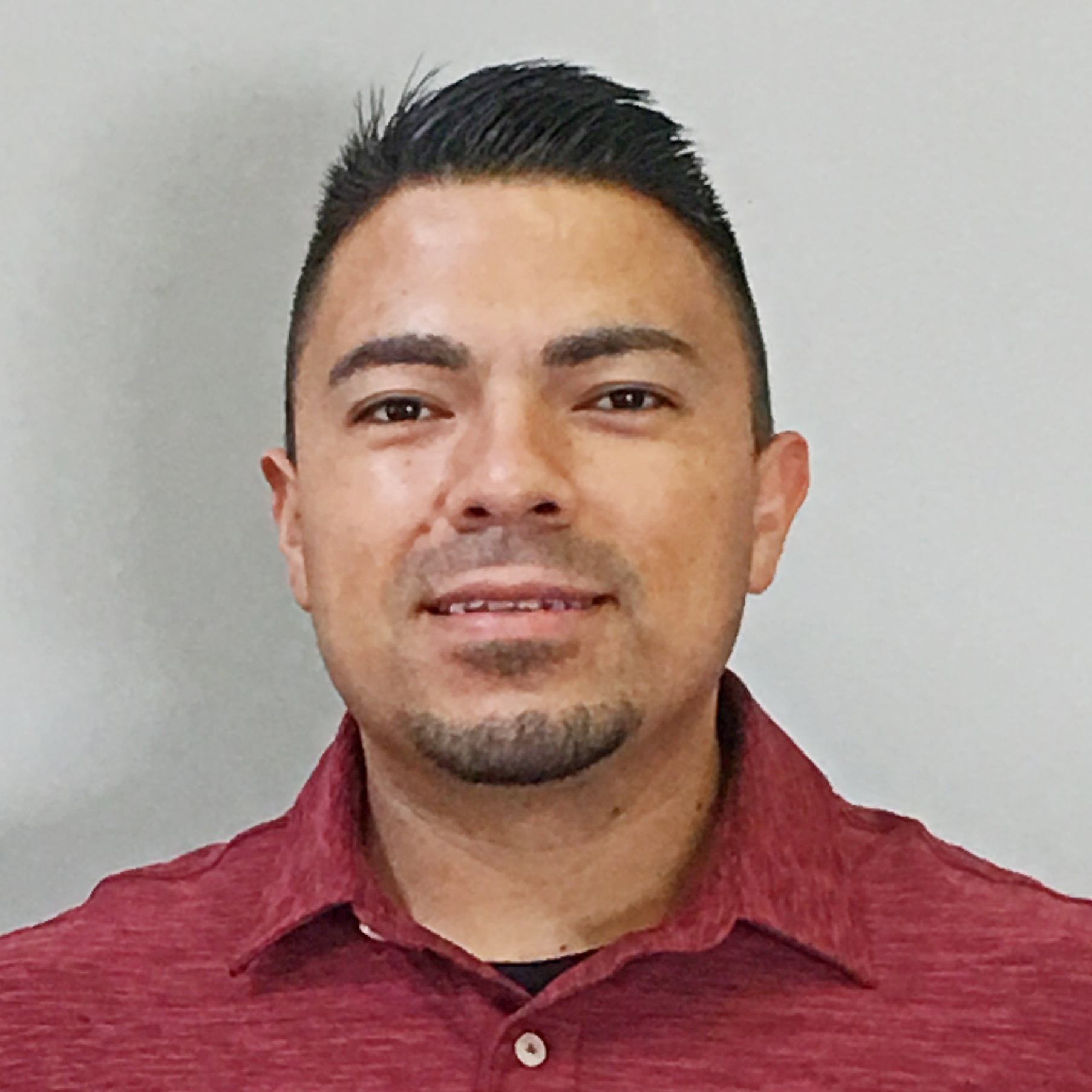 JOSE GUTIERREZ   Sales Manager for Ready Mixed Concrete and Cohron Ready Mix