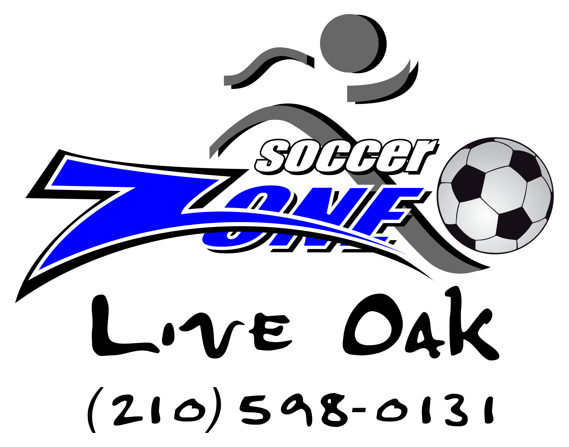 SoccerZone Live Oak icon