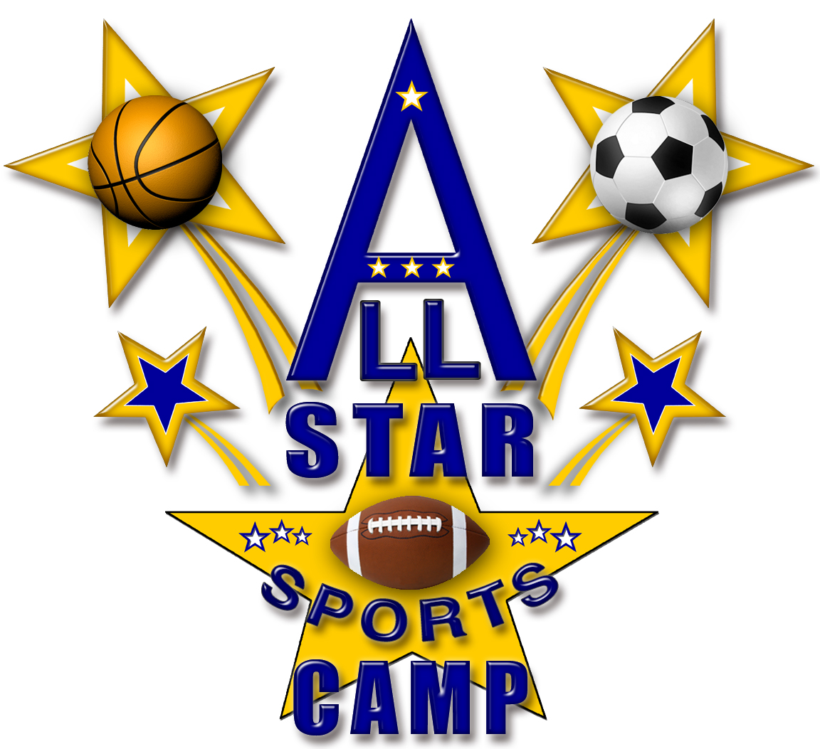 All-Star Sports Camp logo