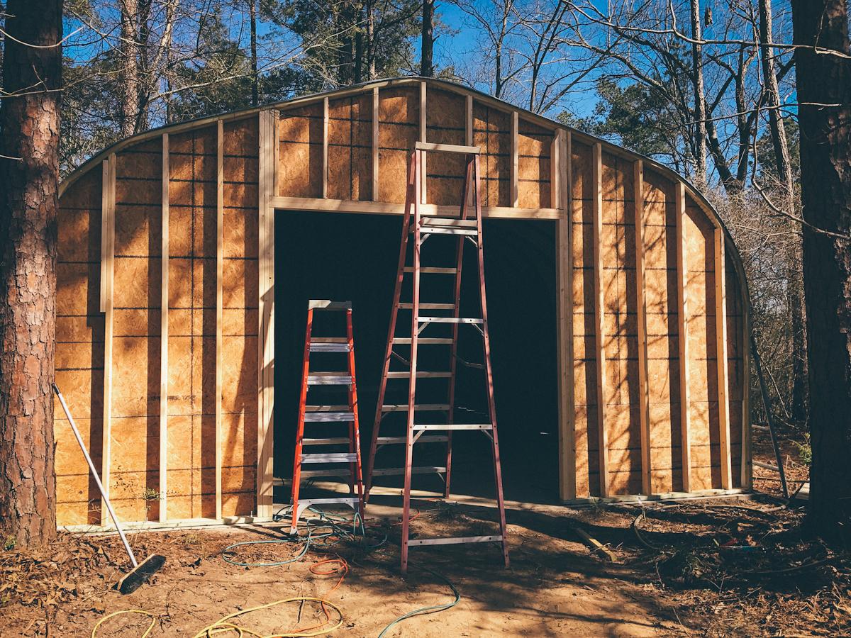 Hattiesburg Contractor