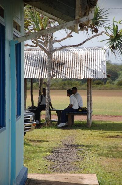 Modeknegei School