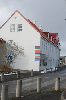 The Hafnarborg Center of Culture and Fine Ar