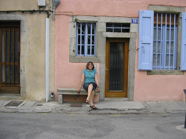Me In Mirepoix