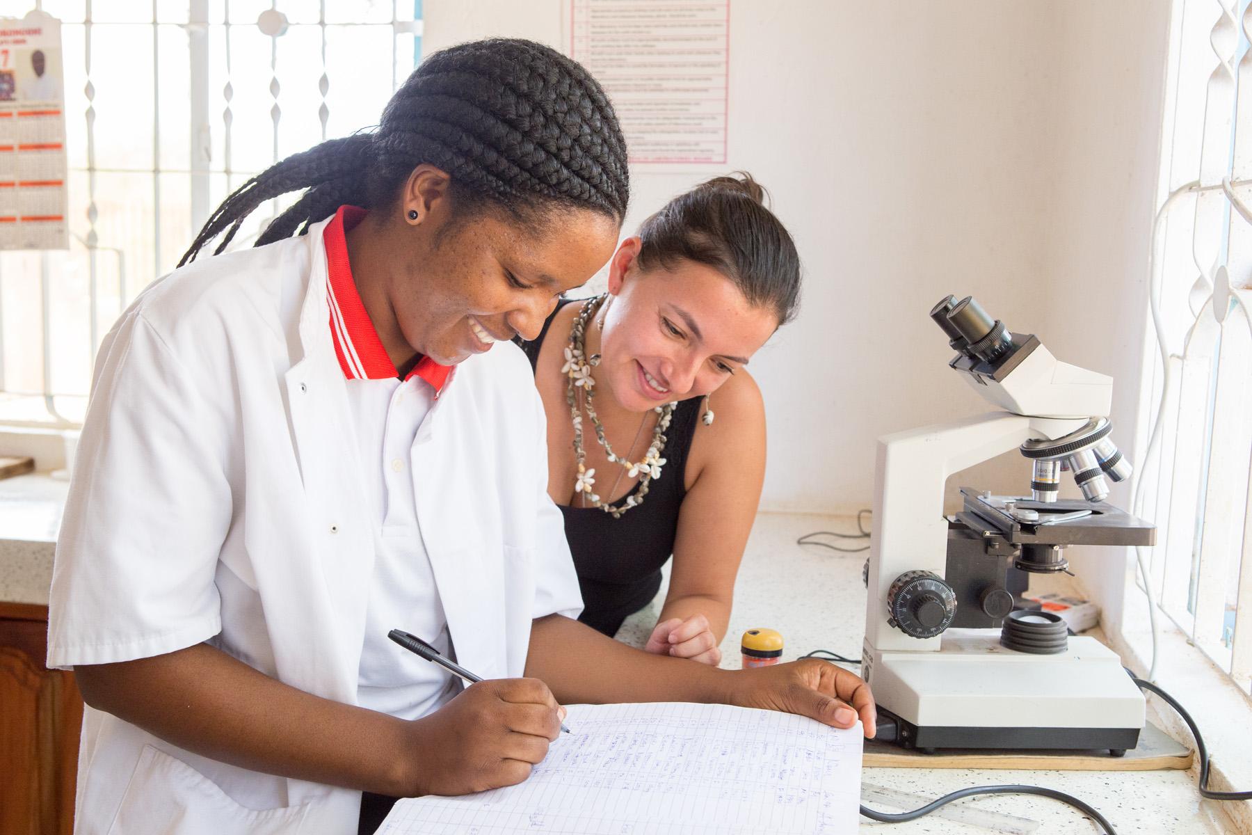 health_amplifier_clinic_staff_tanzania