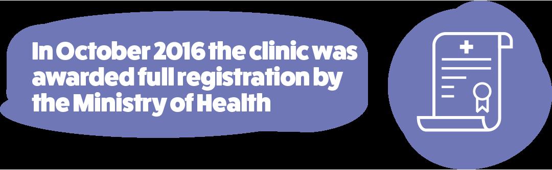 kikavu_clinic_ministry_of_health_registration