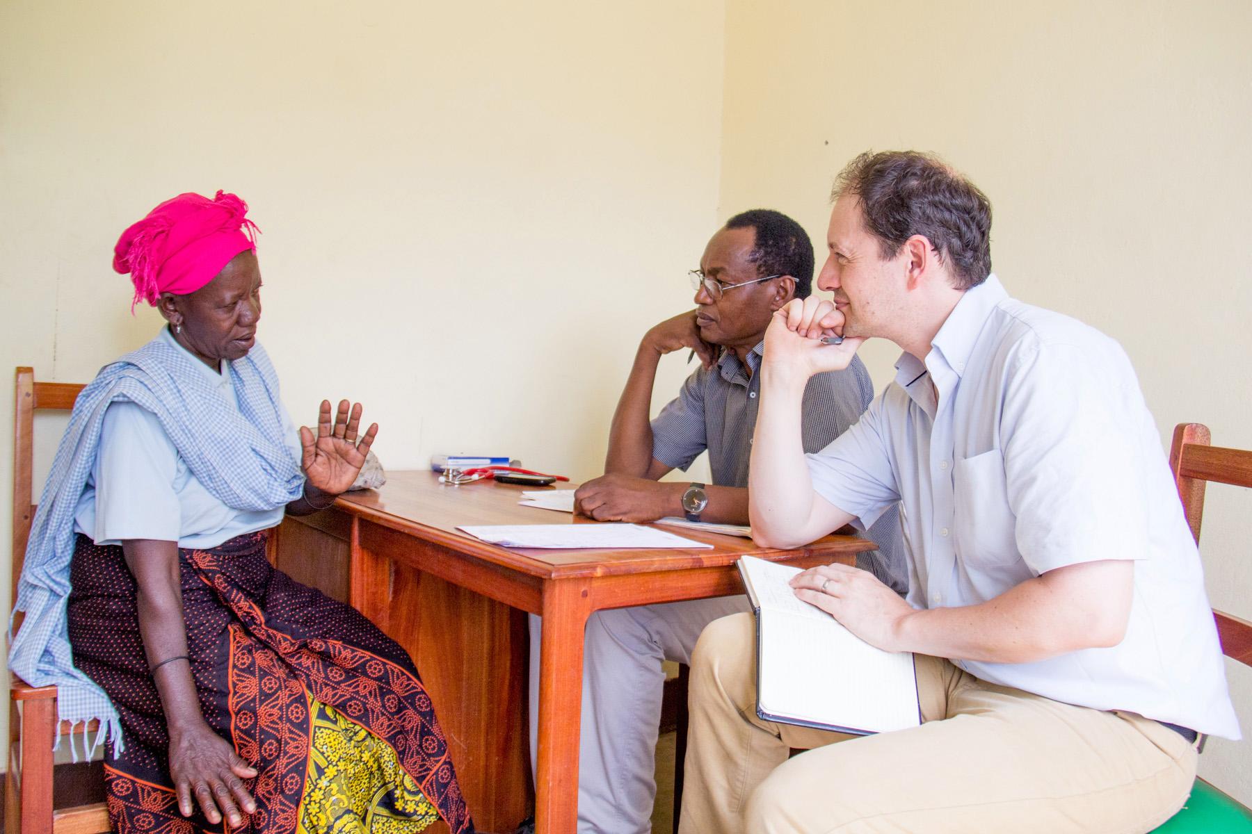 Kikavu Clinic