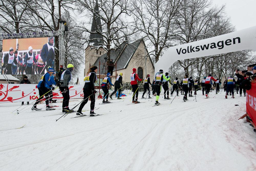 Datum Vasaloppet 2019