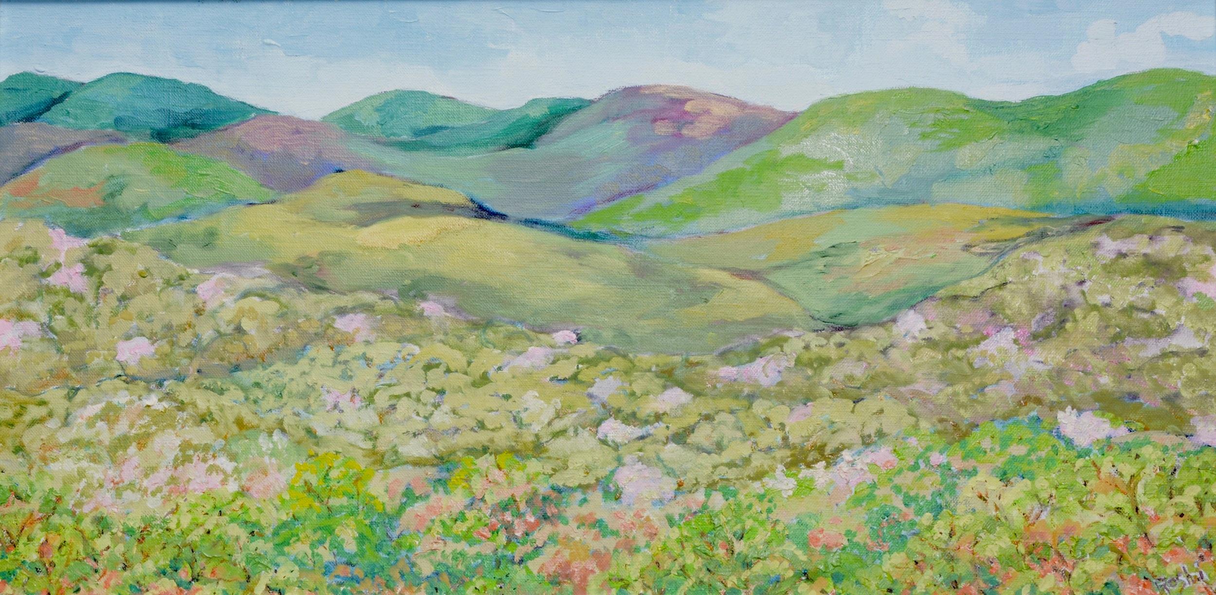Hudson Valley Spring I