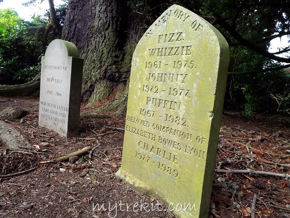 Glamis Pet Cemetery