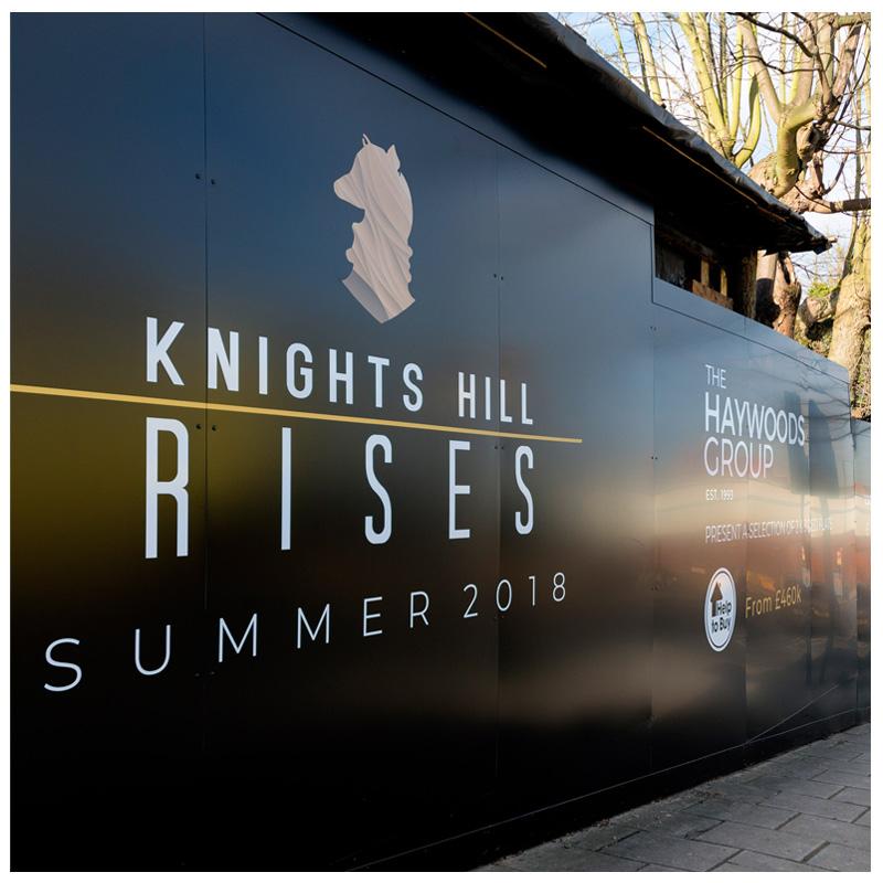 Knights Hill Hoarding Ph2.jpg
