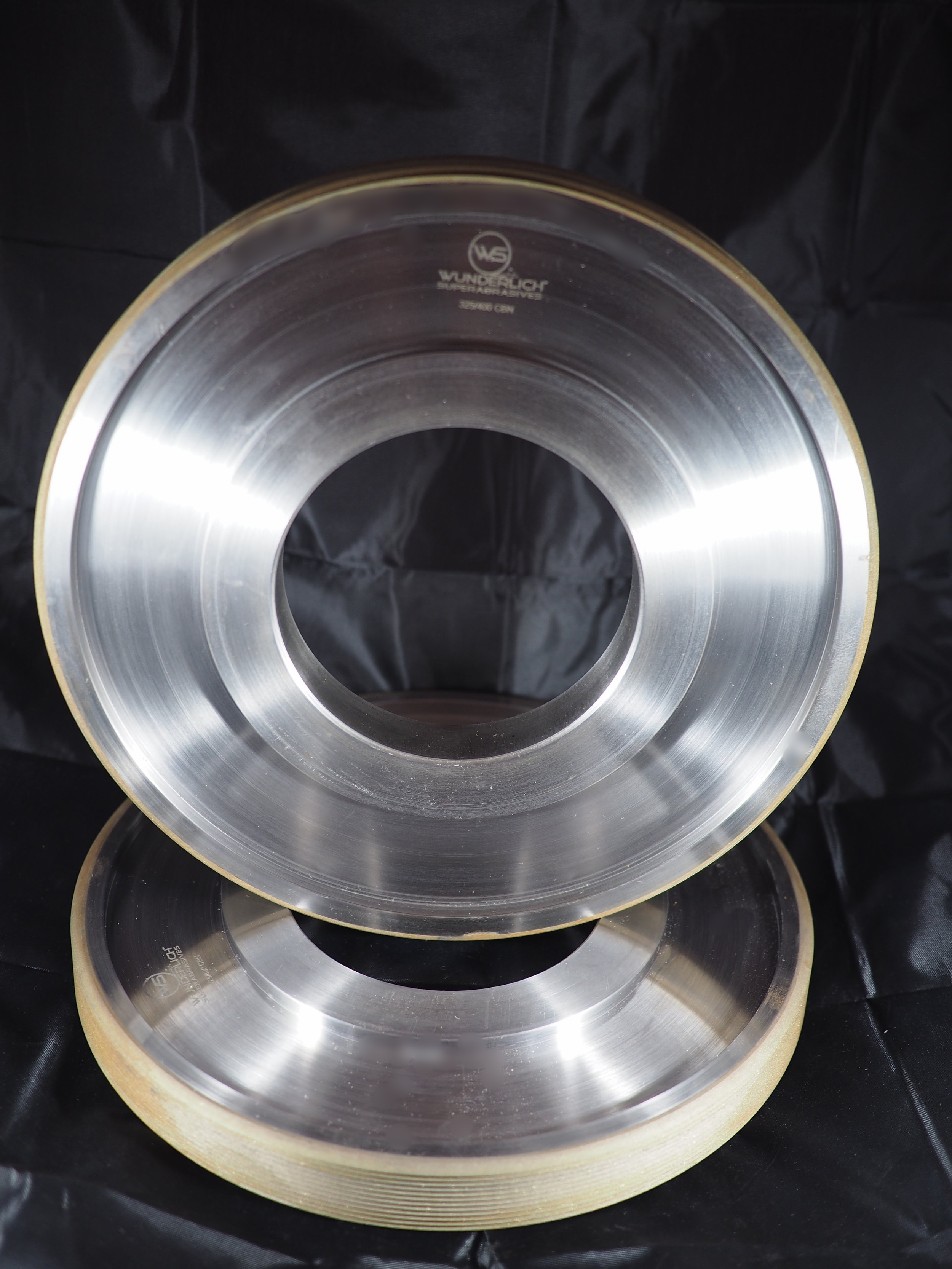 Thread Grinding Wheels