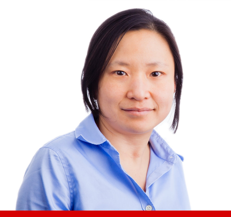 Anna Hou, CPA, CGA Accountant, Controllership Services