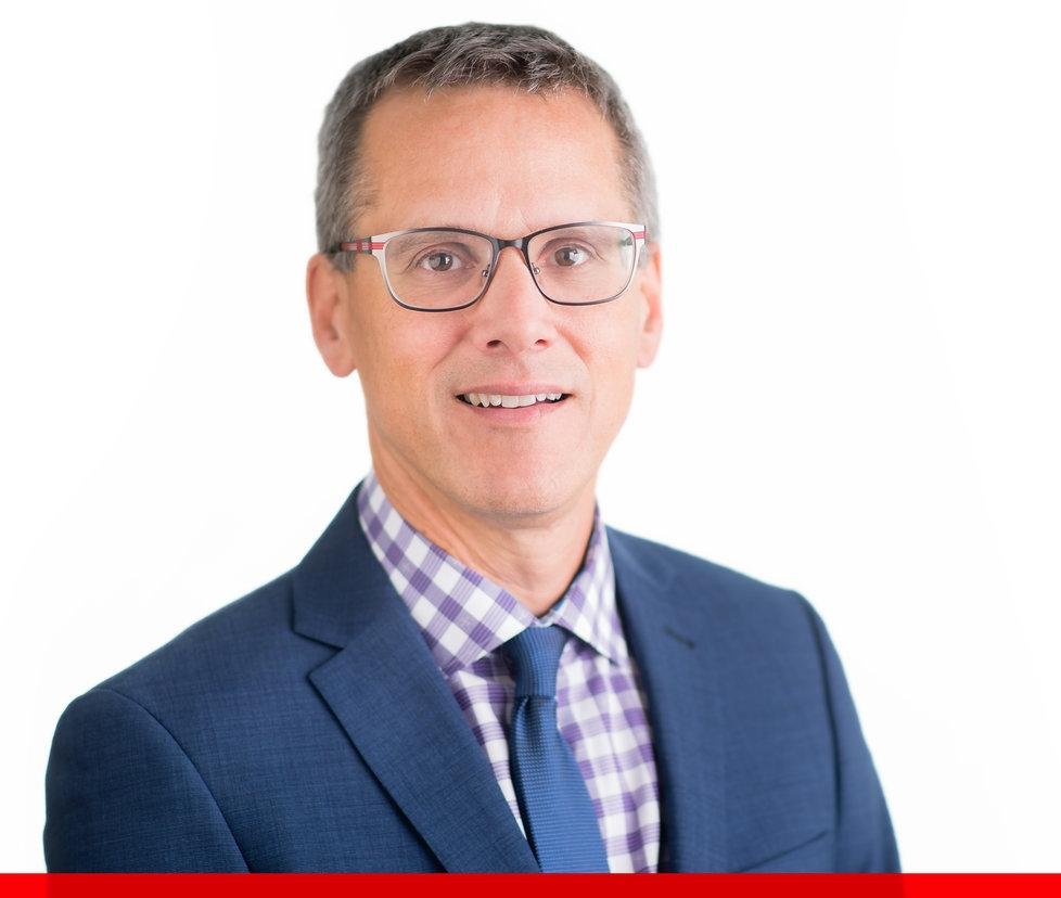 Jeff McRae, CPA, CA Managing Partner