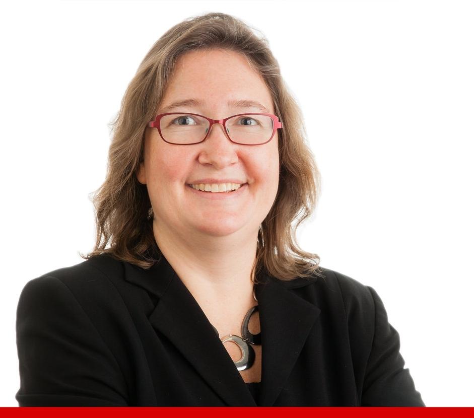 Michelle Koscec, CPA, CA Partner
