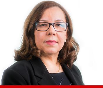 Denise Gonzalez Reception and Client Administration