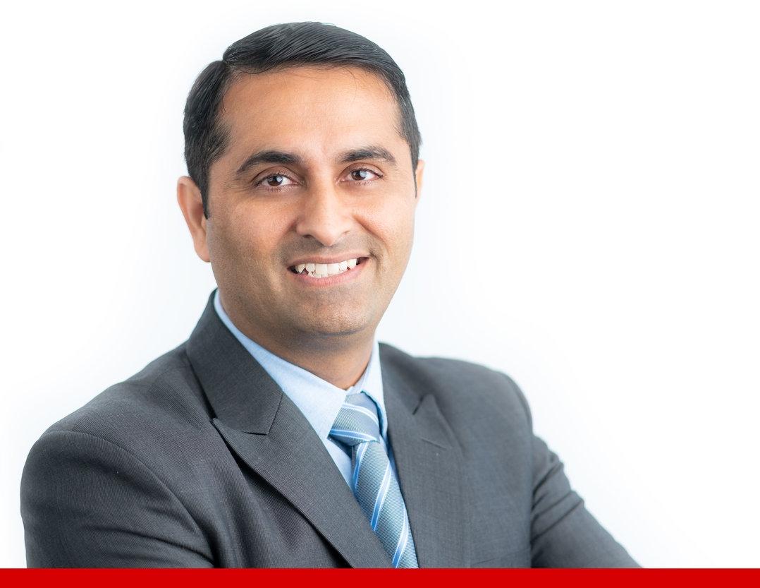 Sanjeev Dhiman, CPA, CGA Manager