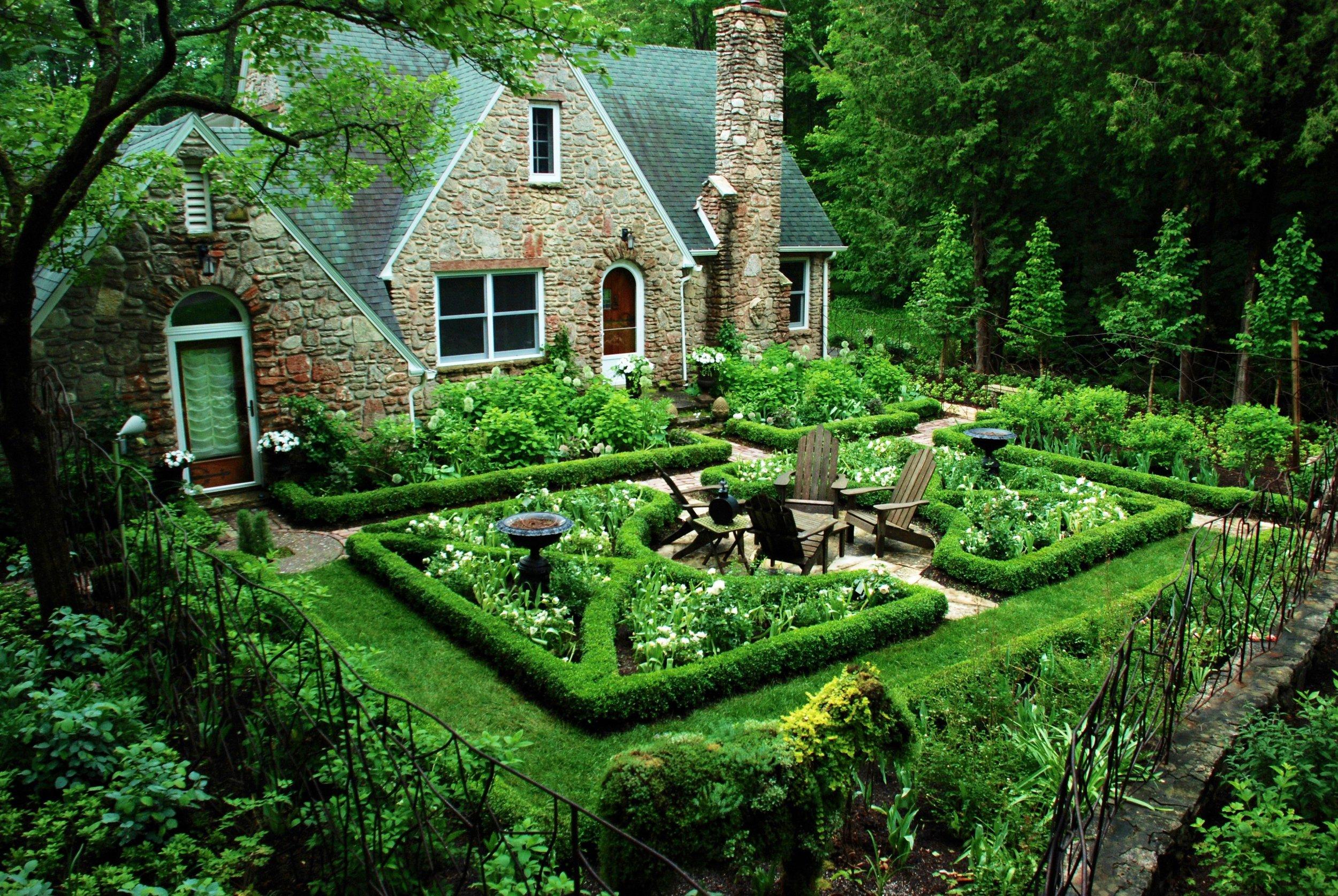Romantic Country Cottage - Door County