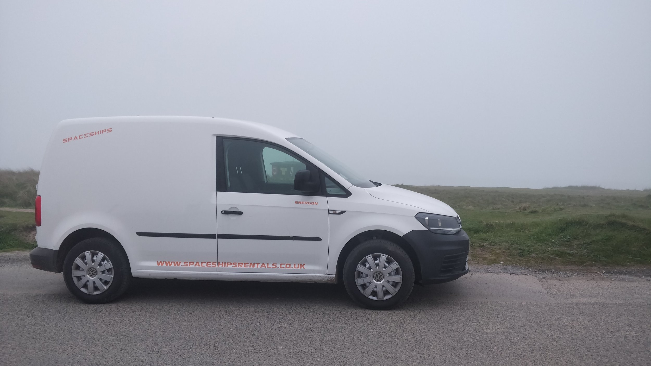 Spaceships Campervan Hire UK & Europe -  https://www.spaceshipsrentals.co.uk/