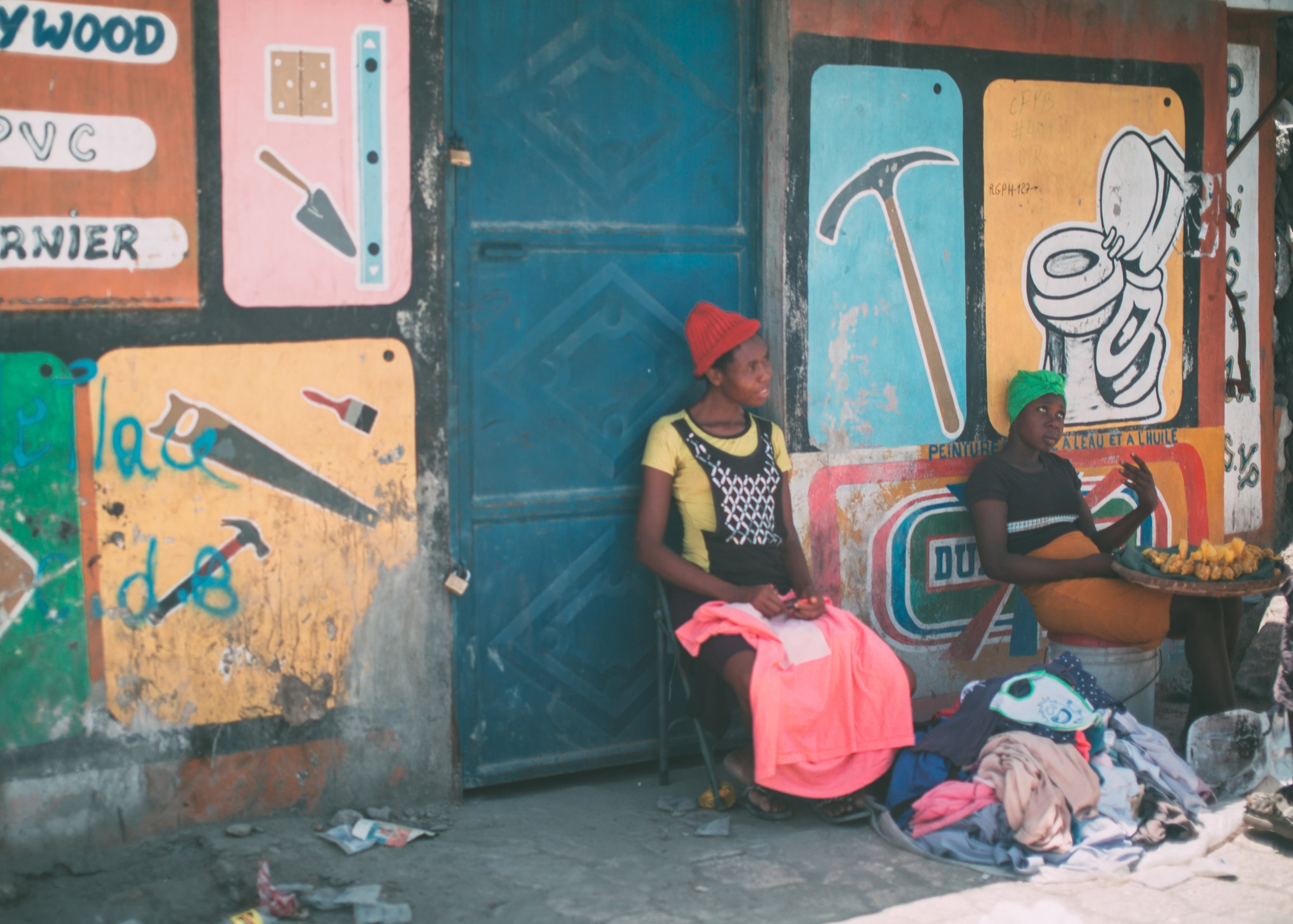 The Problem - In our 10 years of work in Haiti it is clear that students graduating high school have limited prospects for further education or gainful employment. This lack of higher education leads to an under trained work force to support the businesses in Haiti and few entrepreneurial opportunities.