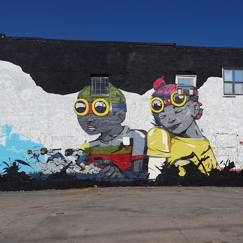 HEBRU BRANTLEY • CHICAGO, IL