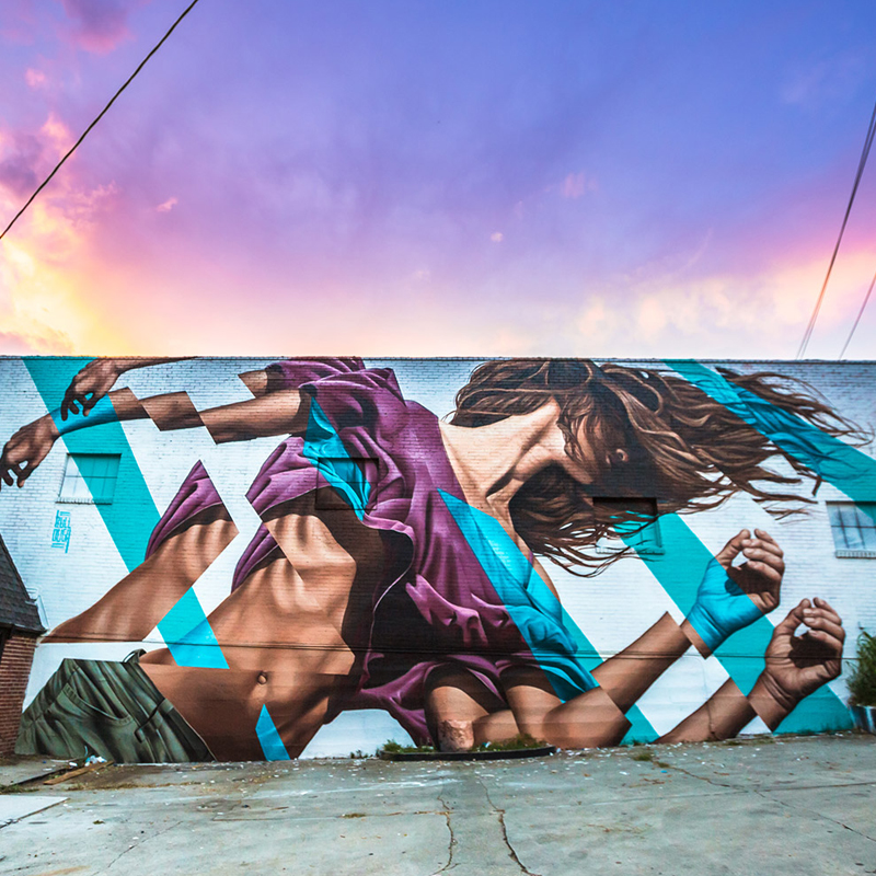 JAMES BULLOUGH • GERMANY