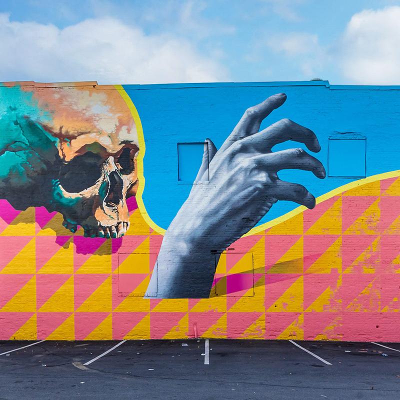 MICHAEL REEDER • LOS ANGELES, CA