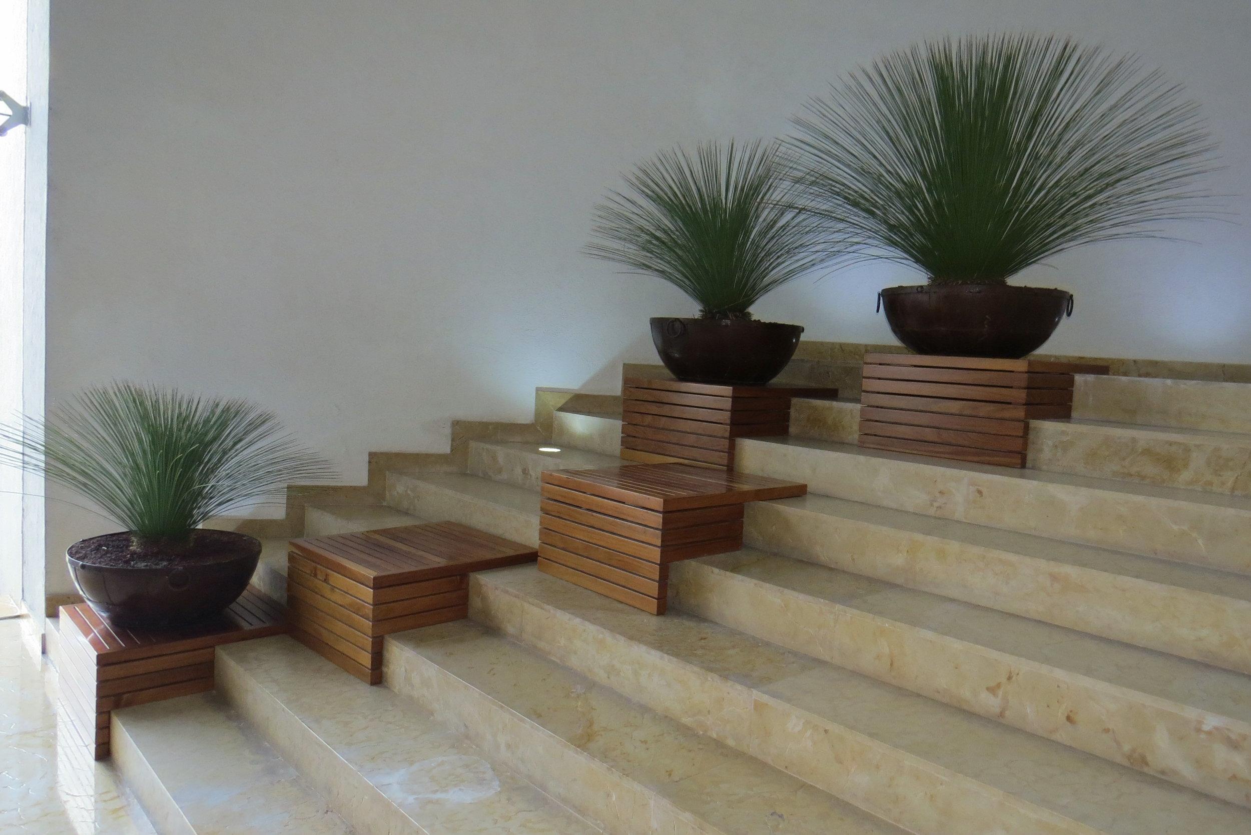 mantenimiento de madera