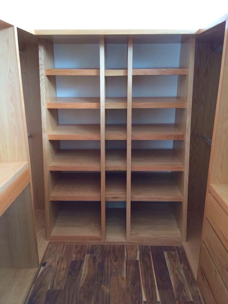 Carpinteria fina maderas san luis potosi closets