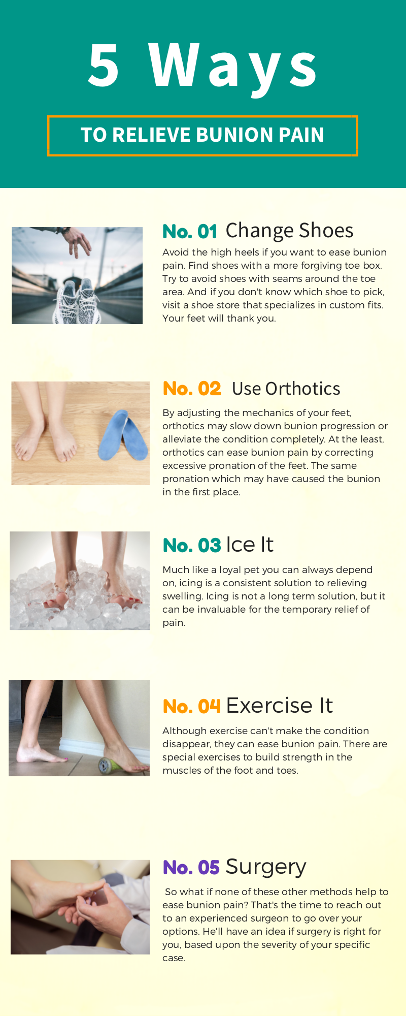 bunion-pain-infographic