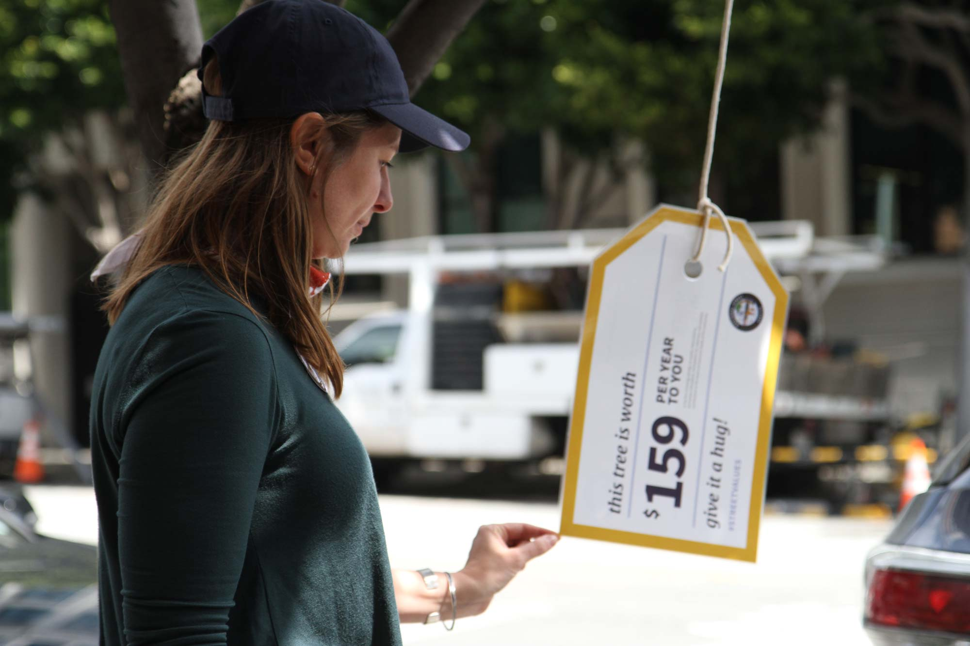 A National Street Service Street Values Project - Price Tag the City