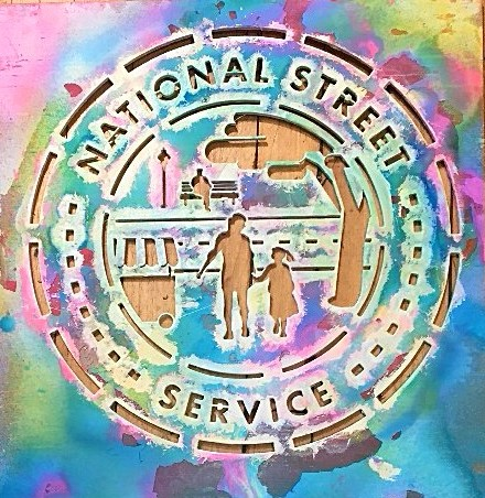 So Long and Thanks for All the Chalk - The National Street Service is going on a summer break while we work out our next adventures.Thank you for supporting our vision of streets for people!