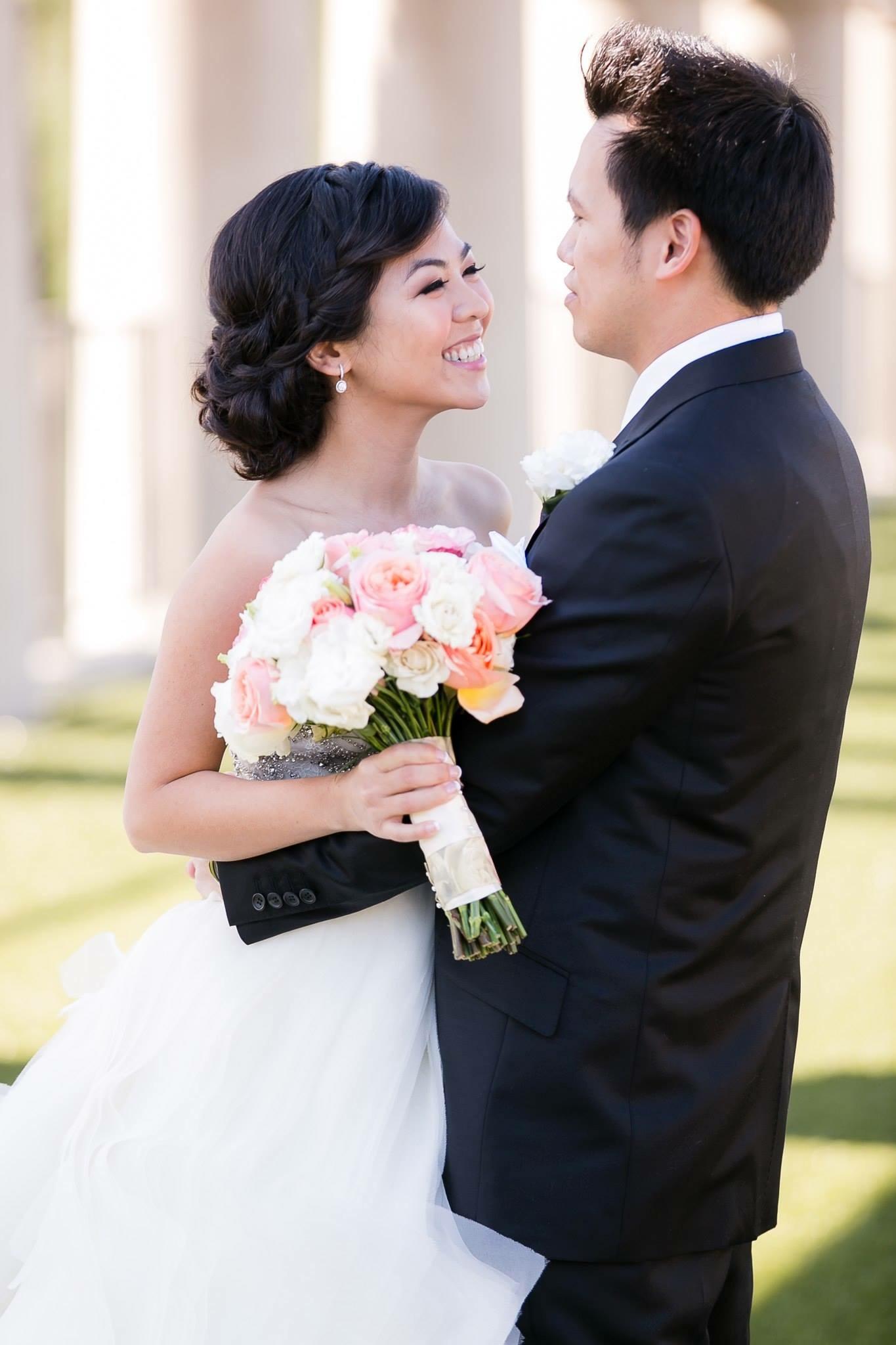 Photography: Lin & Jirsa Photography  Winne and Don