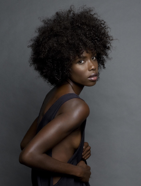 Photographer: Rodney Ray  Makeup: Liza Coggins  Hair: Tuyen Tran