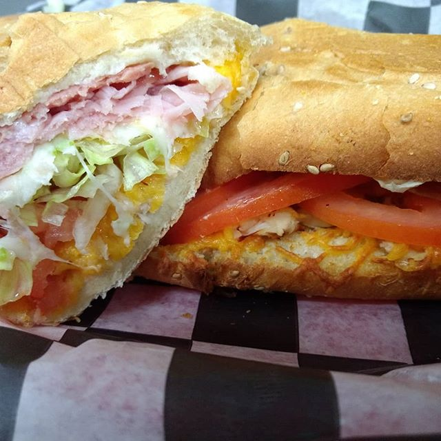 Our Sub of the Week, #11, Club Sub!  Save $1 this week!