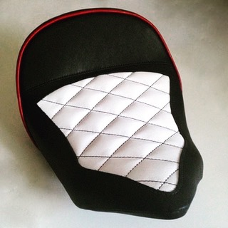 VICTORY HIGHBALL SEAT -