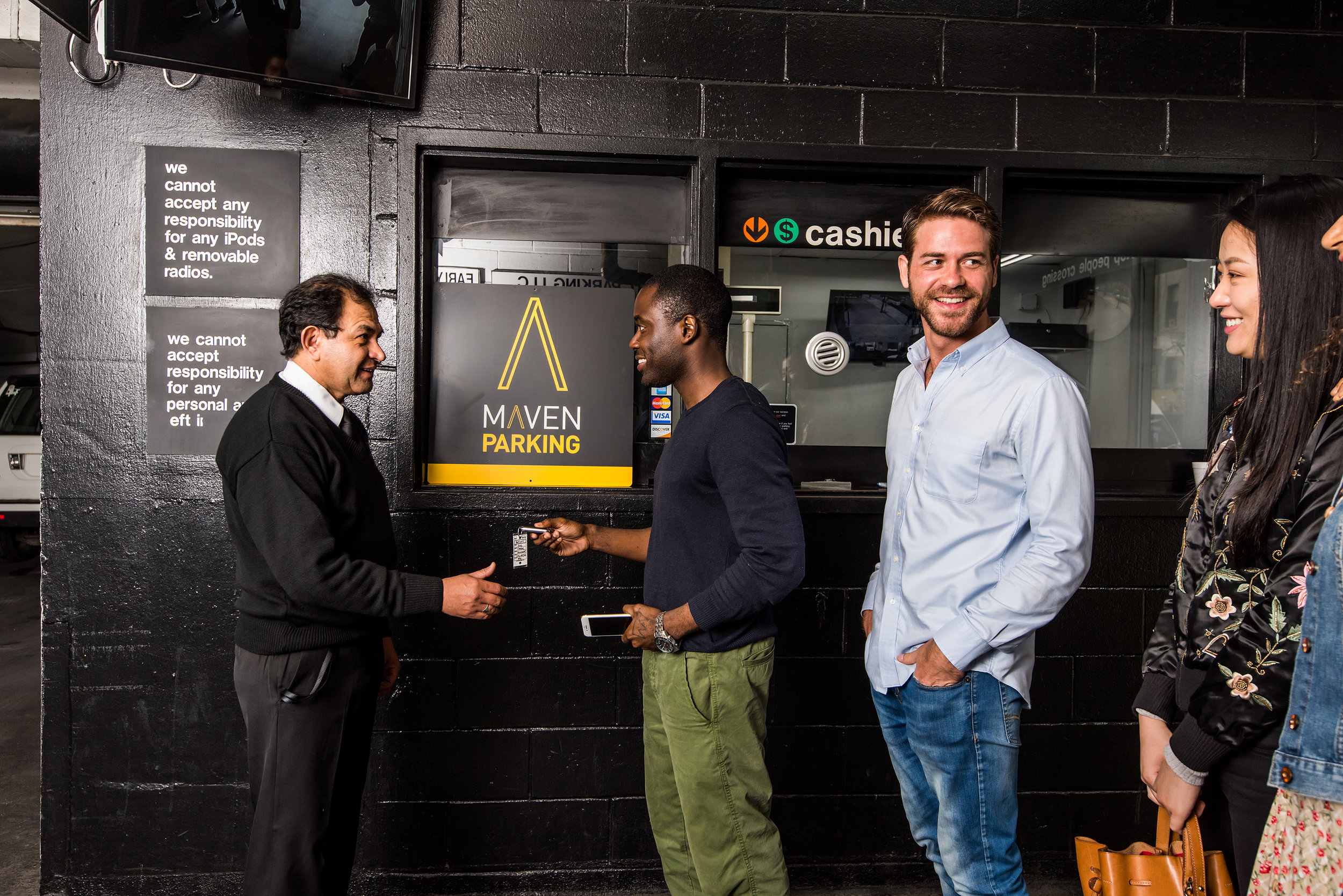 MAVEN, CAR SHARING - NICO CAST IN MAVEN'S COMMERCIALGeneral Motor's Maven announced the expansion of their operations to NYC and Nico was cast in its commercial.