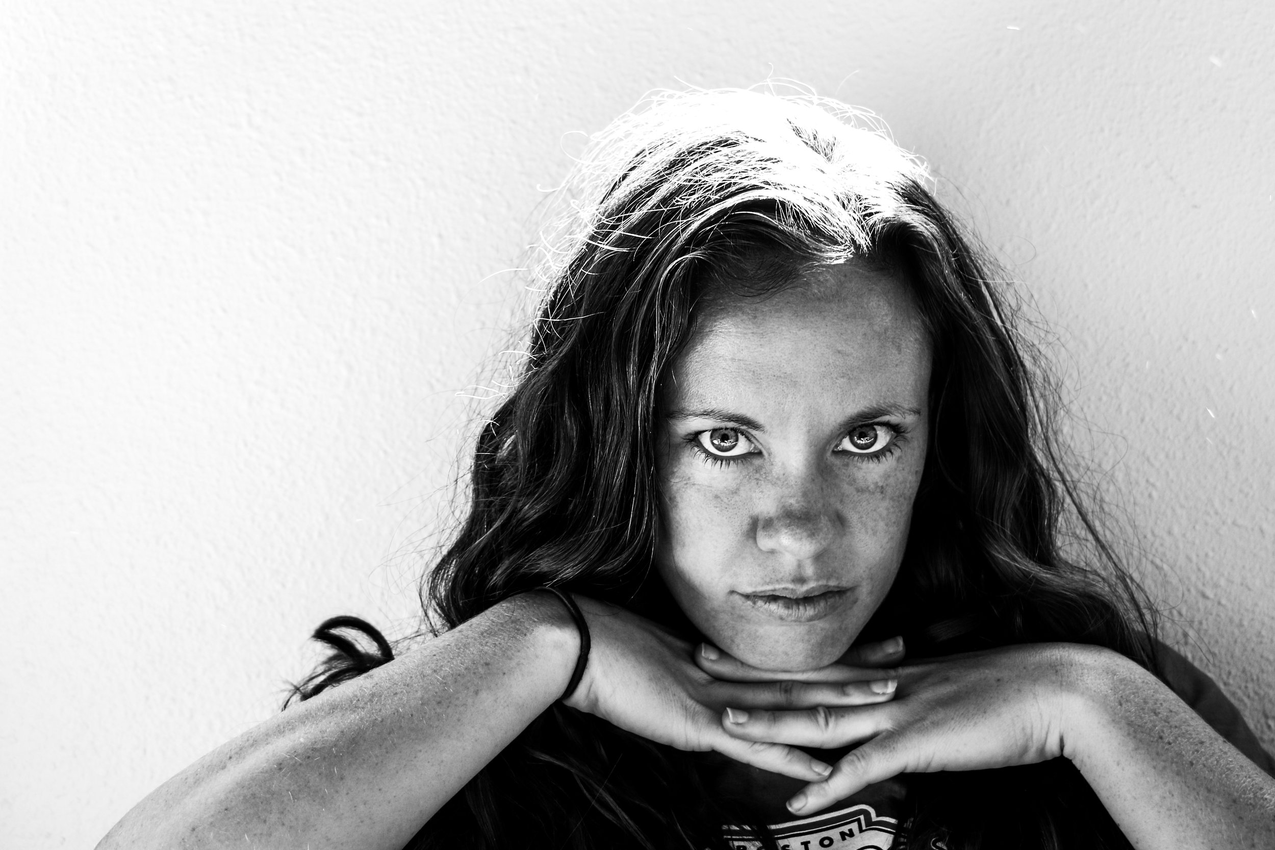 Allysha Chapman -