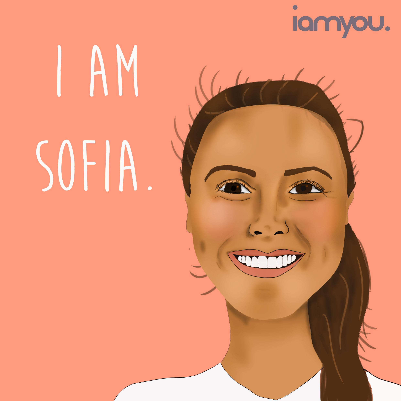 Sofia Huerta, Mexico/USA