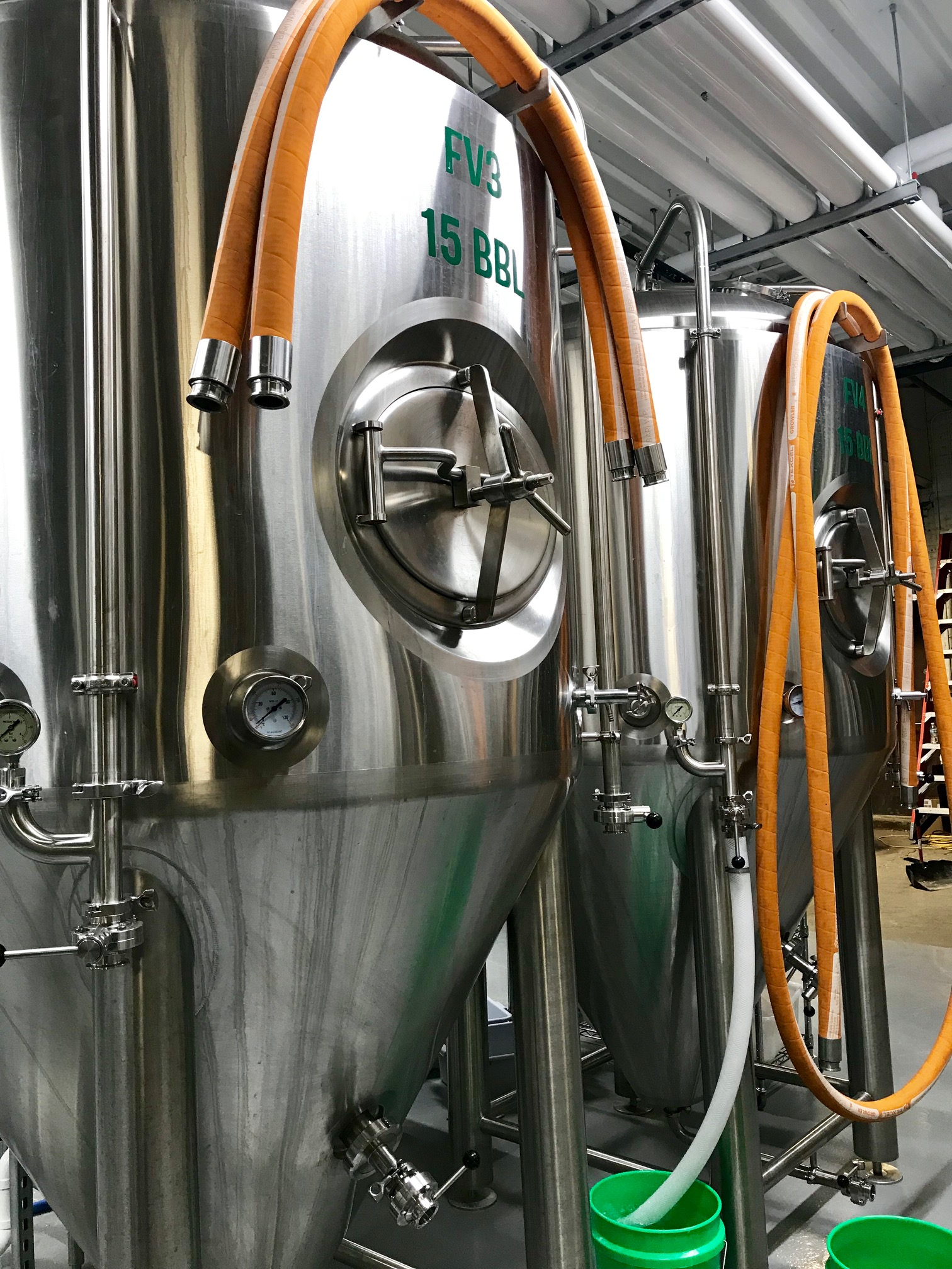 Fort Wayne Brewery