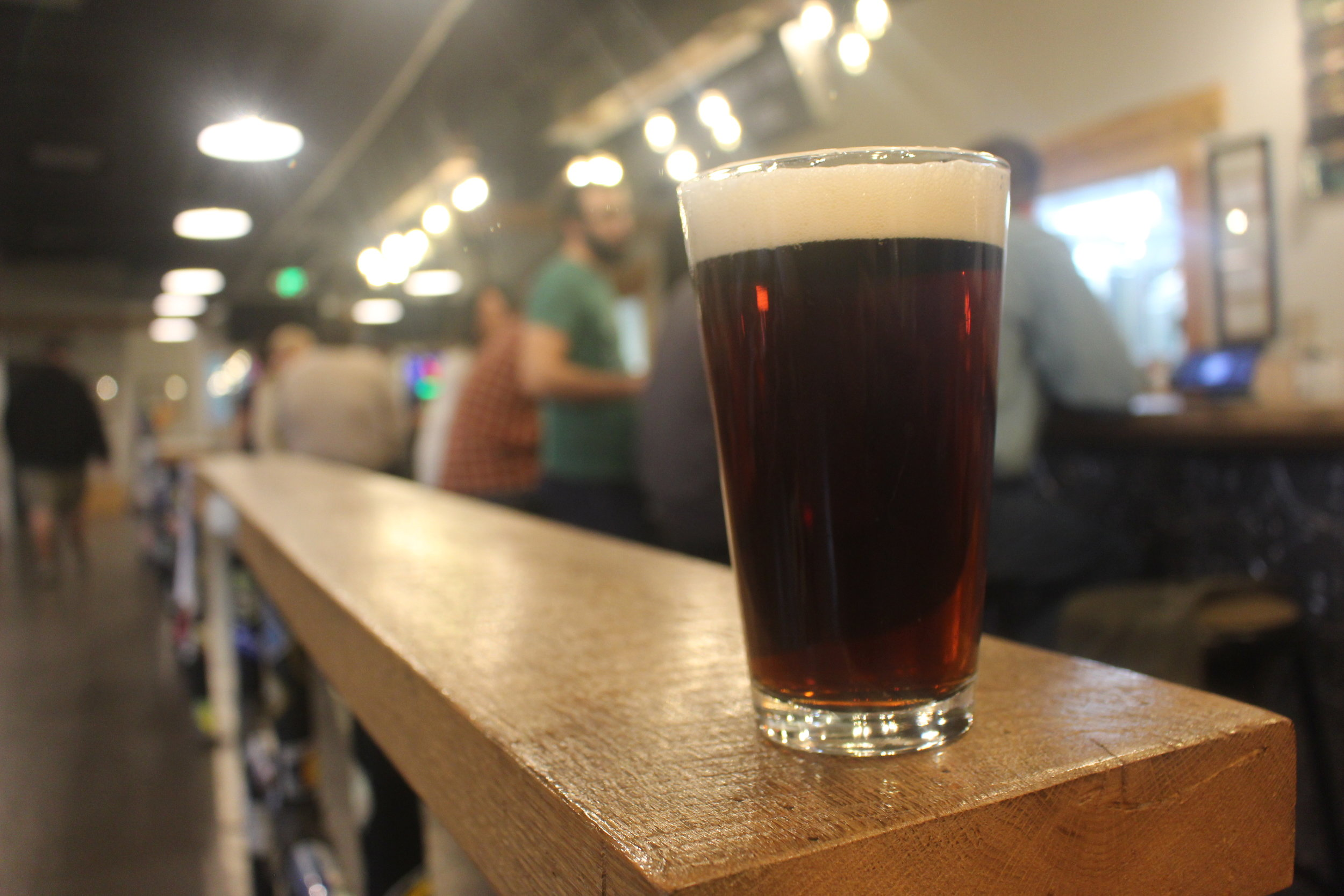 Two Truths & A Rye | Red Ale