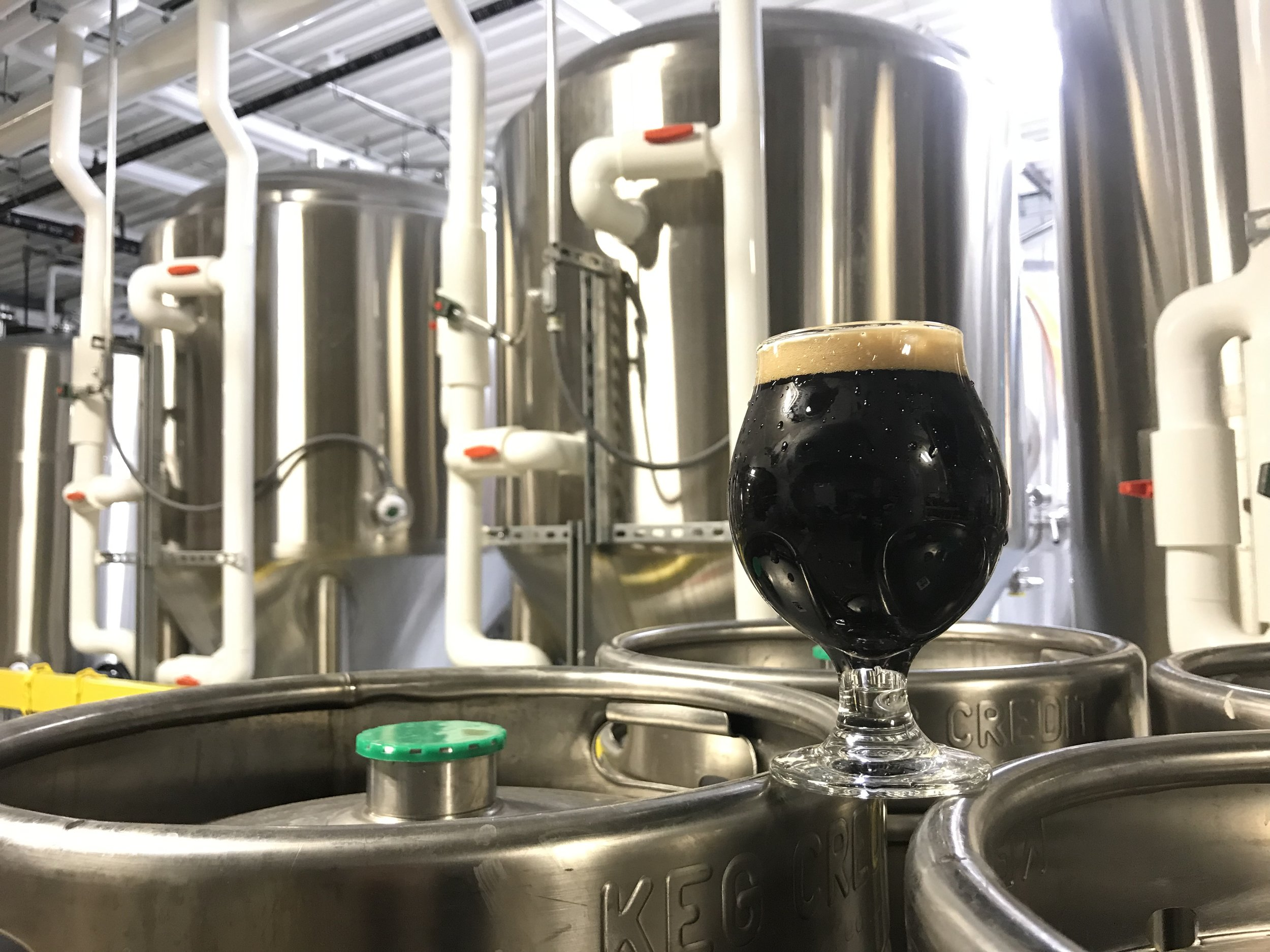 Midnight Retreat | Imperial Stout