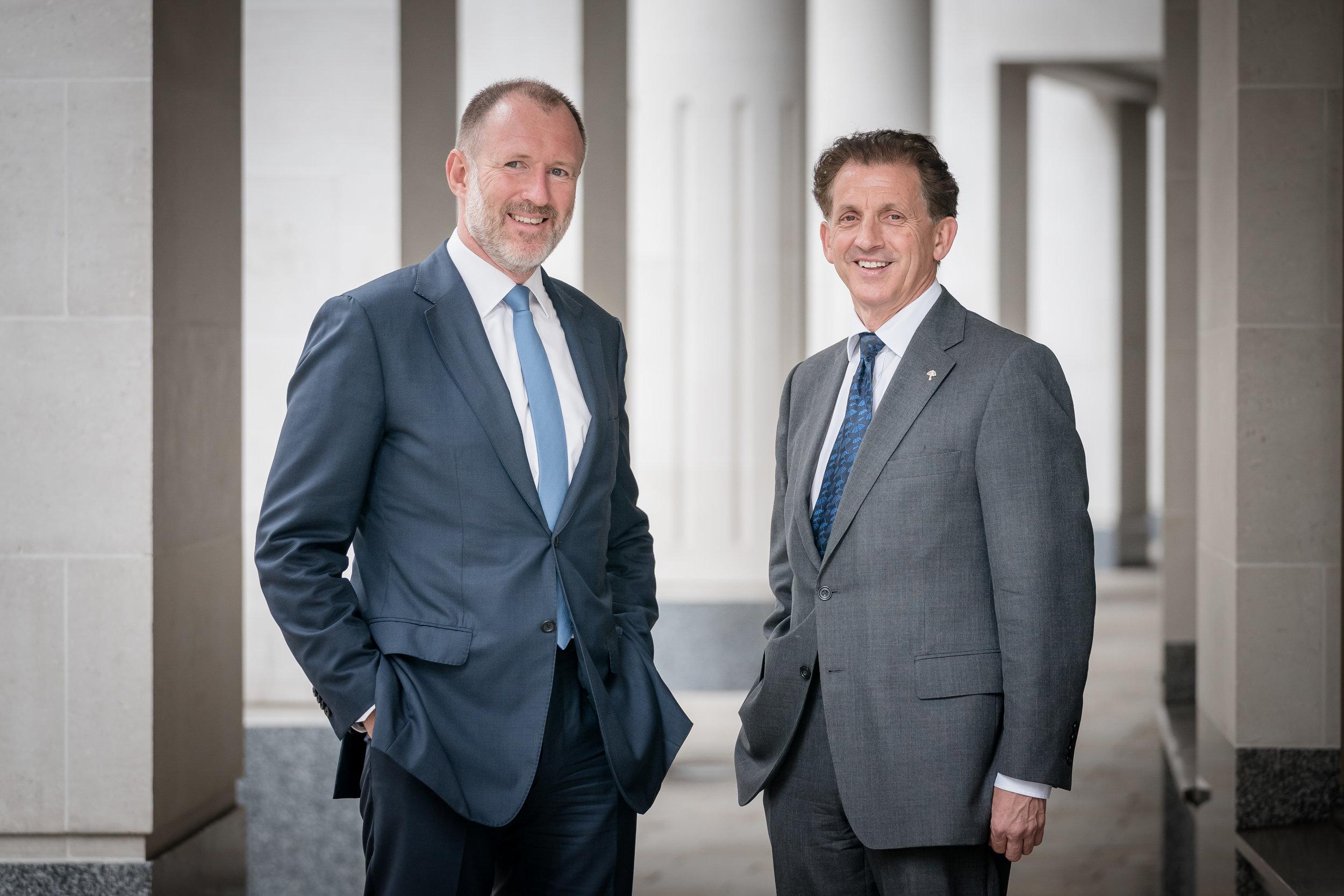 Chris Oglesby and Nigel Wilson.jpg