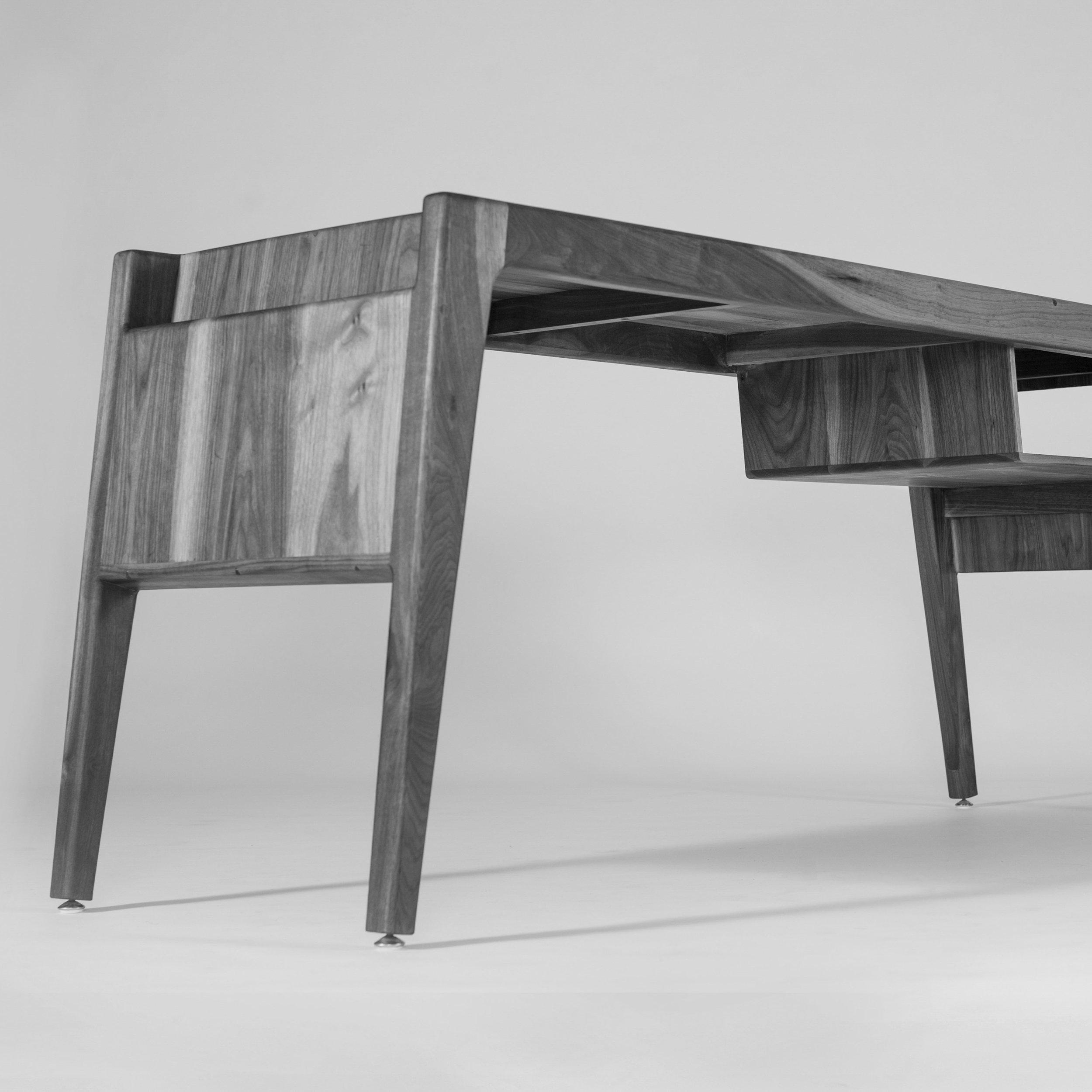 ali sandifer, handcrafted furniture