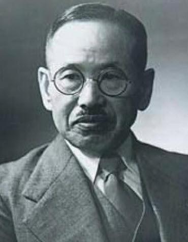 Koichi Kawai (1886-1955)