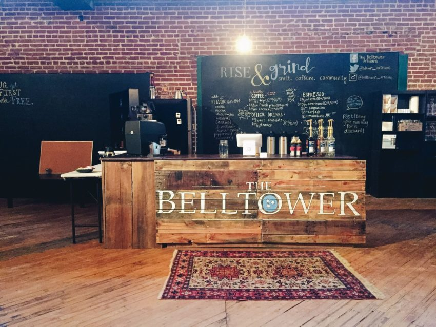 Choose 901    Belltower Artisans Bring Pop Up Pottery Classes & Coffee Shop to Minglewood Hall This Summer