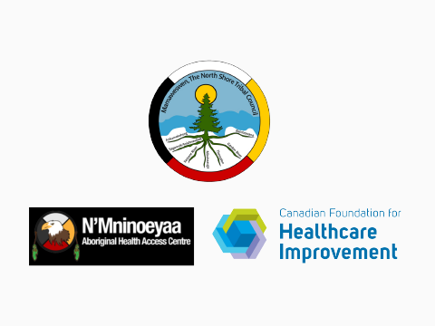 - Developing a new community-driven health care model based on conversations about health care service delivery with clients accessing services both on and off reserve.