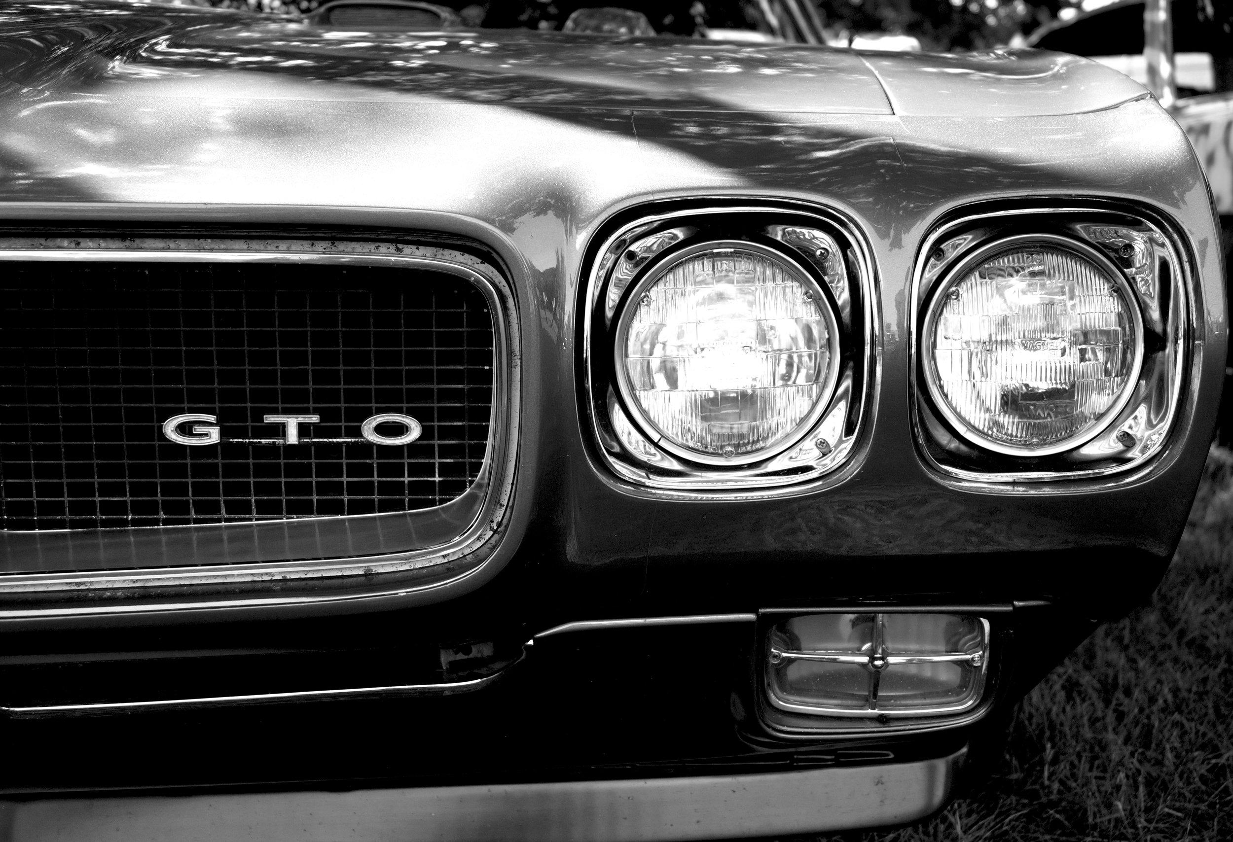 B+W GTO