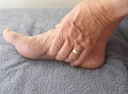 psoriasis on feet help)