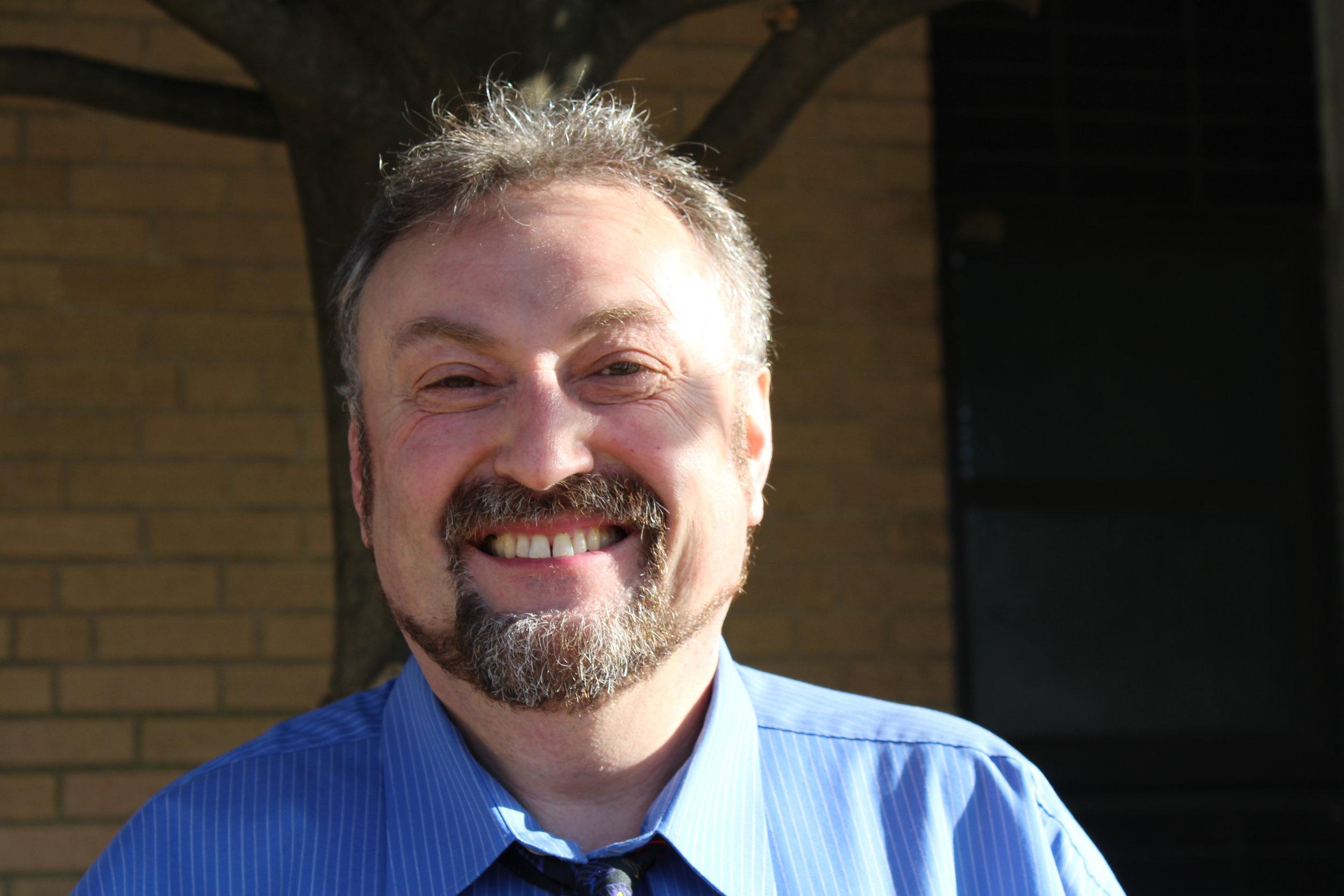 Band Director </br> Mr. Ilya Litvin